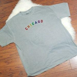Chicago Pride Tshirt